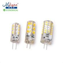 5pcs LED G4 Lamp Bulb 3014SMD DC 12V 2W 3W 4W LED Lights replace 20W Halogen G4 for Lighting Spotlight Chandelier Free Shipping