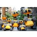 Fancytrader Гигантский Walle ВАЛЛ-И Робот Плюшевые Игрушки Большие Чучела 55 см Кукла для Детей День Рождения Рождественский Подарок