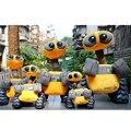 Fancytrader Gigante WALL-E Walle Robot de Peluche Juguetes de Peluche Grande 55 cm Muñeca para Niños de Cumpleaños Regalo de Navidad