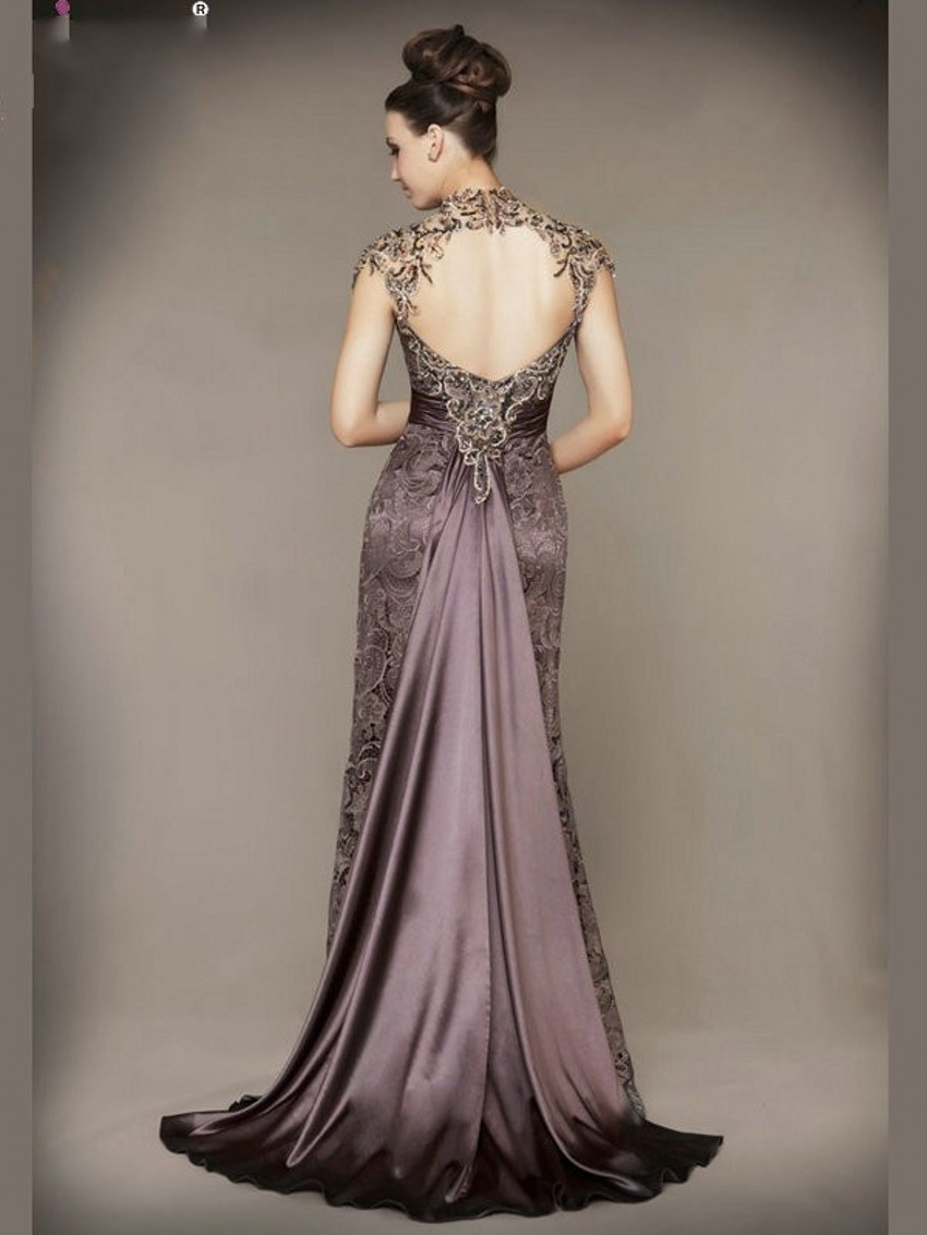 Vestido De Festa Longo Cheap Long Evening Dress 2015 New Arrival Formal Dresses Evening Gown Robe De Soiree Abendkleider 2015 in Bridesmaid Dresses from Weddings Events