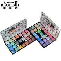 Baolishi 25 Color Best Naked Shimmer Smokey Professional Waterproof Eyeshadow Palette Natural Matte Urban Brand Makeup