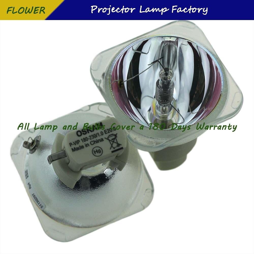 original Projector lamp bulb P VIP 180 230/1.0 E20.6 P VIP230/1.0 E20.6A for Osram