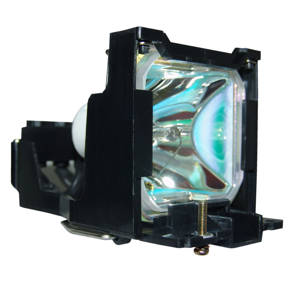 Projector Lamp Bulb ET-LA701 ETLA701 for PANASONIC PT-L711NT / PT-L711X / PT-L501E with housing et lab50 for panasonic pt lb50 pt lb50su pt lb50u pt lb50e pt lb50nte pt lb51 pt lb51e pt lb51u projector lamp bulb with housing