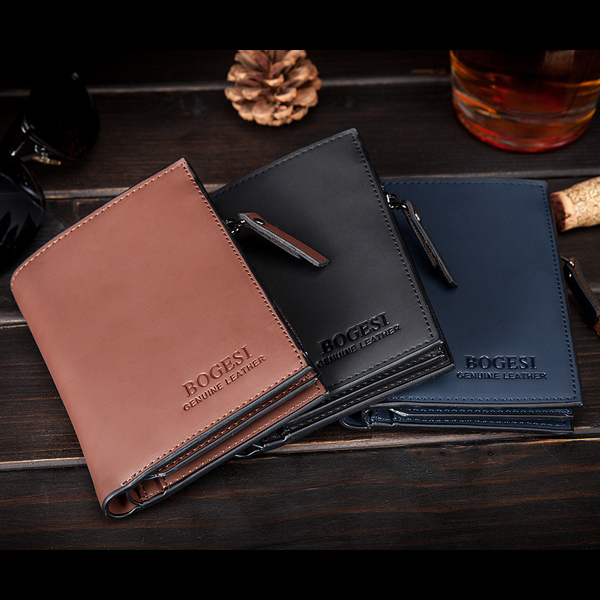 2016 New Arrive Leather Wallet...