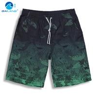 S 6XL Shorts Men Bermuda Masculina Quick Dry Surf Swimwear Board Shorts BoardShorts Plus Size Swimming