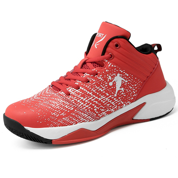 Professional Basketball Shoes High Top Gym Training Breathable Boots Ankle Boots Outdoor Men Sneakers Athletic Sport Jordan Shoe