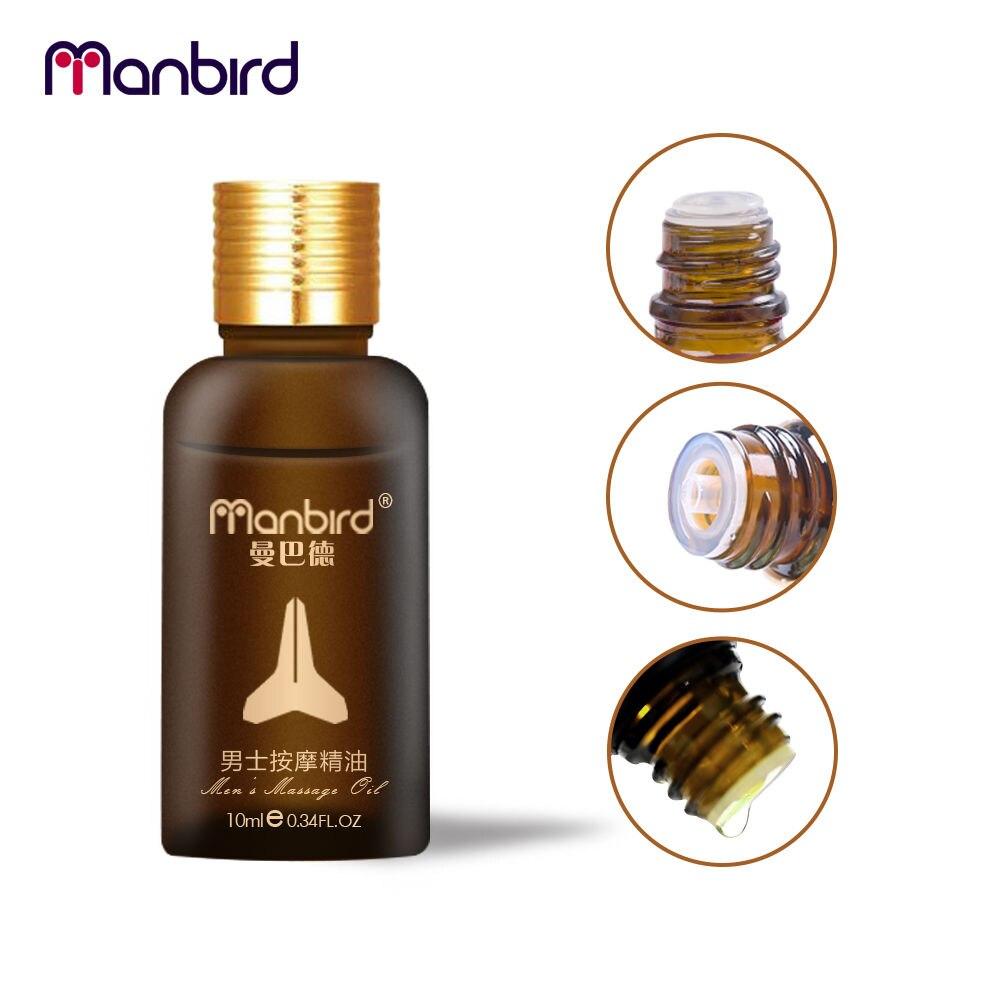 Manbird Men Penis Enlargement Cream Essential Oil Gel Pills Big Dick Increase Erection Enhancement Thicken Growth Sex Time Delay in Vibrators from Beauty Health