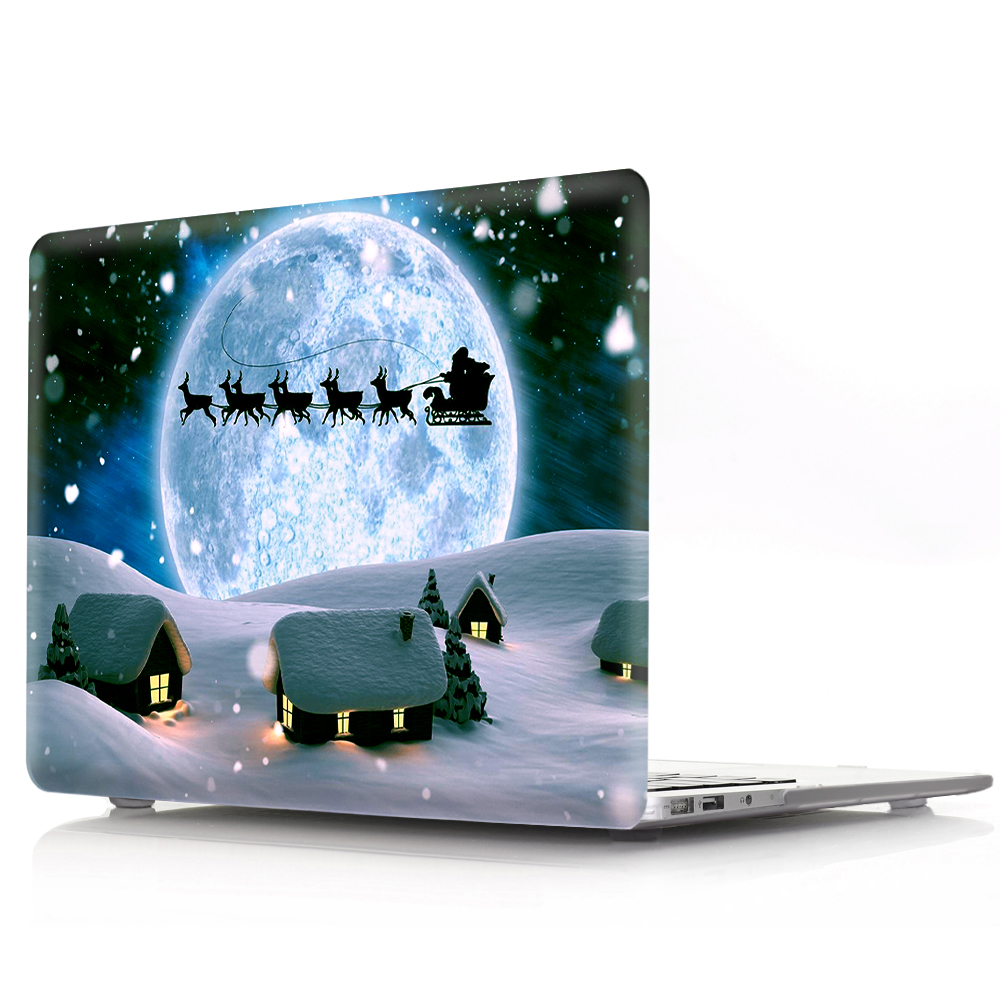 coque macbook air 13 noel - photo Modele 3