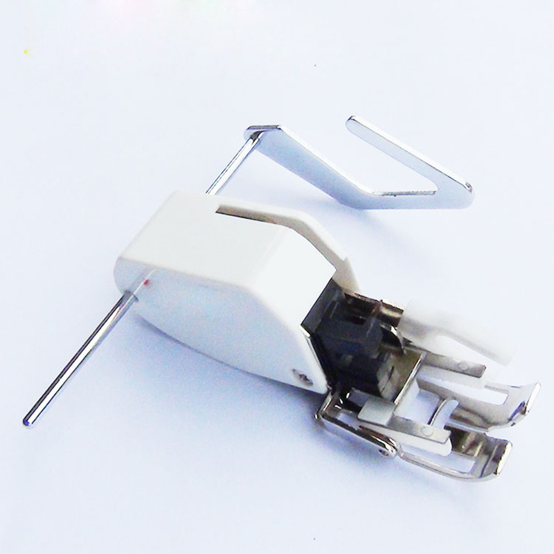 Domestic Sewing Machine Part walking foot 10449W / 7mm Walking Foot, Low Shank With Quilting Guide (original quality) X80927001