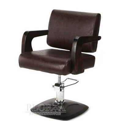 Le Nouveau Salon De Coiffure Mode Chaise Nouvelle Coupe Cheveux President Retro Dans Chaises Barbier