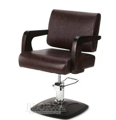 The new hair salon fashion hairdressing chair 'new haircut chair' retro haircut chair '