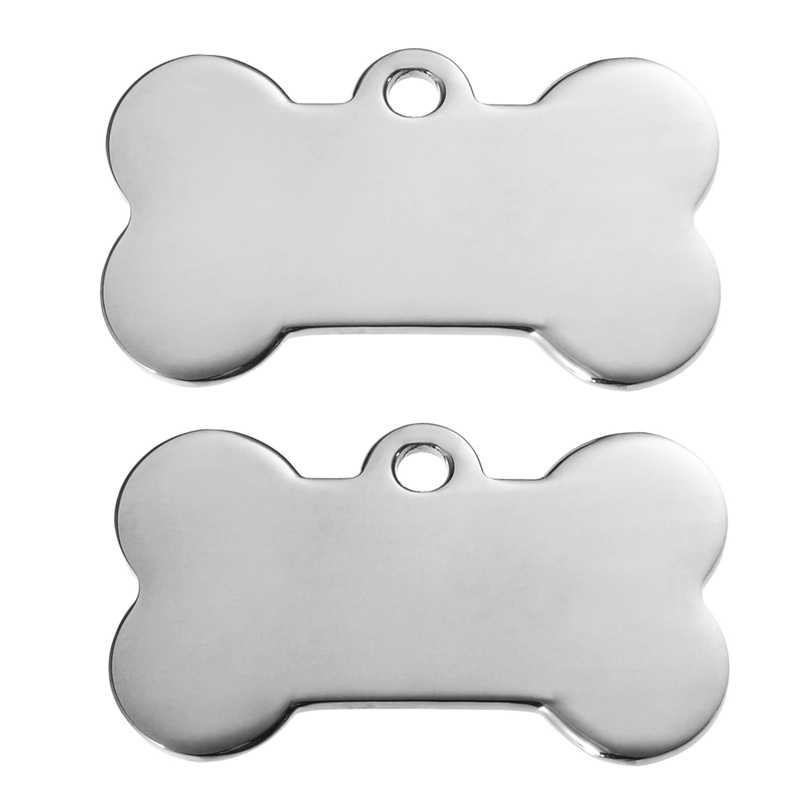 Detail Feedback Questions about FUNIQUE Stainless Steel Pet