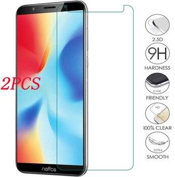 Перейти на Алиэкспресс и купить 2 шт. 9H закаленное стекло для TP-Link Neffos C5A C5s C7A C9A C9 N1 X9 X1 Lite Y5 Y5s C5 Max Защитная пленка для экрана