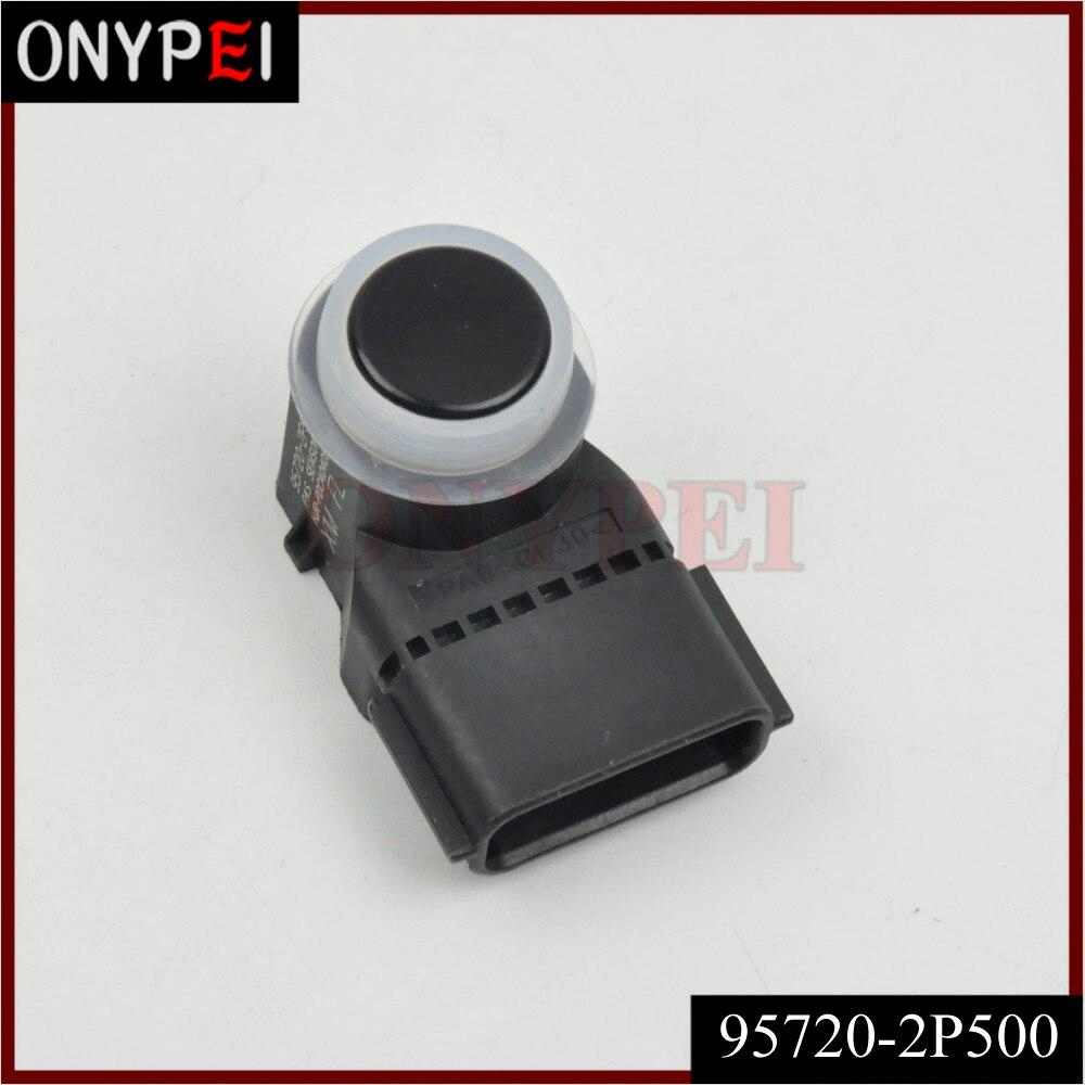 PDC Ultrasonic Parking Sensor 95720 2P500 For Kia 95720 2P500 957202P500|Parking Sensors| - AliExpress