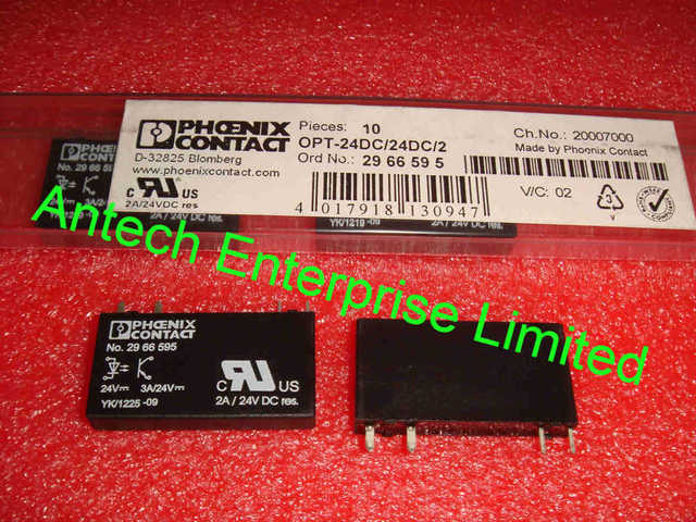 1 pc 2966595 phoenix solid state relays new and original