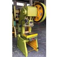Nueva máquina de prensado Vertical de JB23-16  máquina herramienta  prensa eléctrica de Metal  prensa de punzonado 220 V/380 V 1.5KW 135 tiempo/min