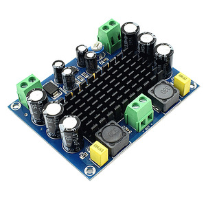 Image 2 - AIYIMA 150W TPA3116D2 Power Amplifier Board Amplificador Mono TPA3116 Digital Audio Amplifier Module DC12 26V Home Theater