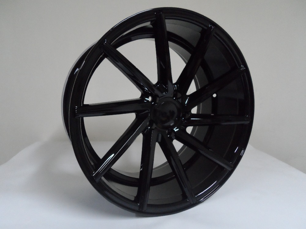 19x8 5 et 35 5x120 OEM Alloy Wheel Rims W013 in high quality