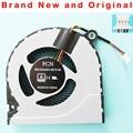 Новый оригинальный Процессор вентилятор охлаждения для Acer Хищник Helios 300 G3-571 Nitro5 AN515 AN515-51 52 AN515-41 FJN1 Процессор вентилятор cooler