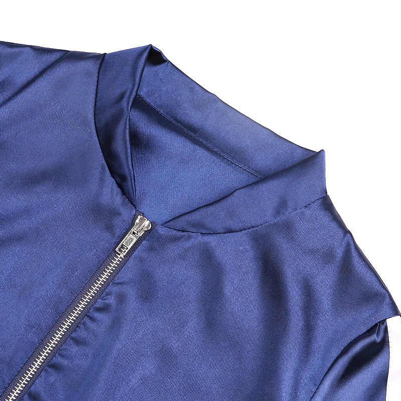 682af7495e TWO PIECE SET Ribbon Vogue Tracksuit Female Jogger Pants Runway Sweat Suit  Outfit Women Leisure Sportwear Ensemble Spring Autumn