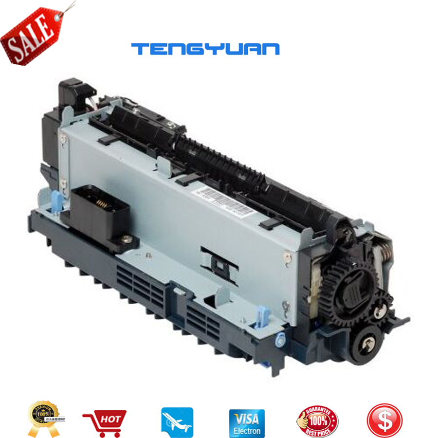 цены 90% new originalTested for HP M600/M601/M602 Fuser Assembly RM1-8395-000CN RM1-8395 RM1-8396-000CN RM1-8396 RM1-8396-000 on sale