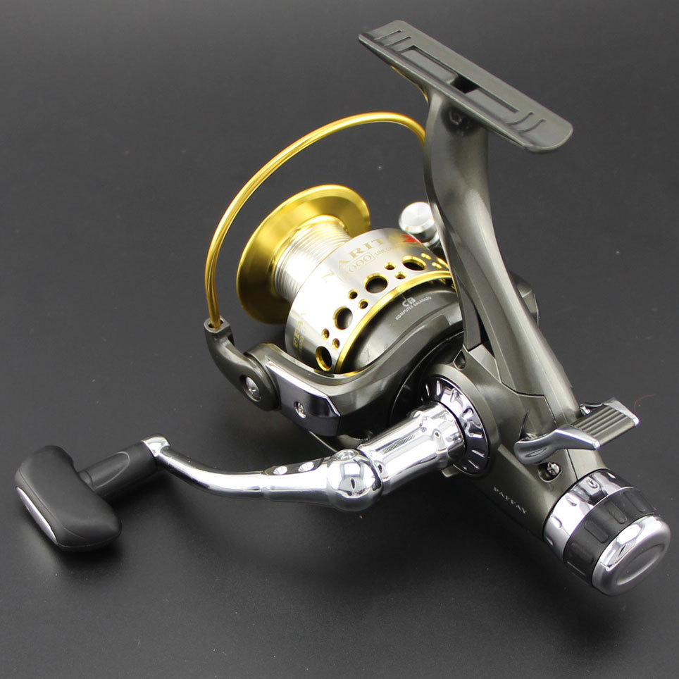 Europe Most Popular NARITA X5 Smooth Spinning Reel Fishing Reel 1 pcs 9 1 BB Carp