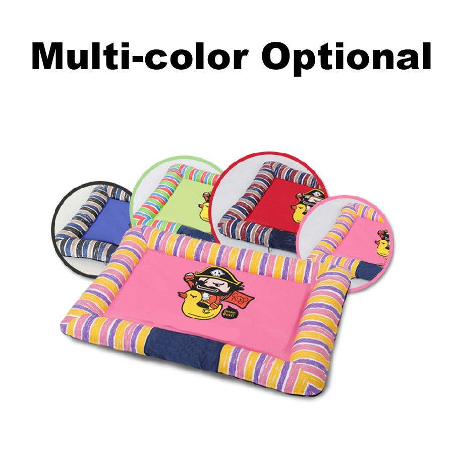 Cute Mat Dogs Kennel Bed House Washable Bite Resistant Luxury Dog Beds Mat Nest Pet Cushion Coussin Chien Pets Supplies 60Z1314Cute Mat Dogs Kennel Bed House Washable Bite Resistant Luxury Dog Beds Mat Nest Pet Cushion Coussin Chien Pets Supplies 60Z1314
