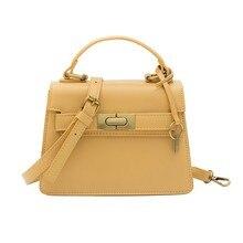 Women Fashion 2019 large capacity PU  Lady bag Shoulder Bags portable shoulder Messenger Crossbody bag(SHALOM)
