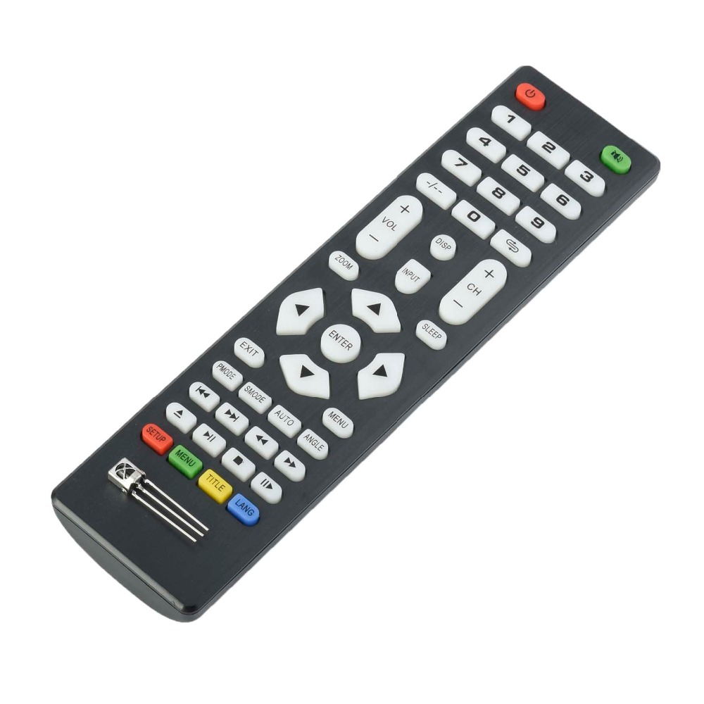 Remote Control With IR Receiver For V59  V29  V56 8501 8503 DS.D3663LUA  Driver Board