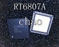 RT6807A RT6807AZQV жидкий осколок кристалла QFN