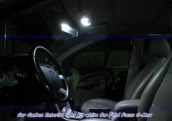 CanbusCar LED Interior Light Kit White 5500K 6000K /Cool White 6500K 7500K  For