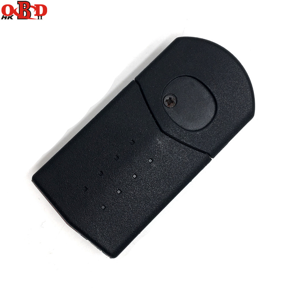 Image 2 - HKOBDII New For Mazda 3 6 2 Buttons Flip Remote Car Key 315/433MHZ With 80bit 4D63 Chip M3 M6,Hot!High quality-in Car Key from Automobiles & Motorcycles