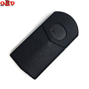 Image 2 - HKOBDII New For Mazda 3 6 2 Buttons Flip Remote Car Key 315/433MHZ With 80bit 4D63 Chip M3 M6,Hot!High quality