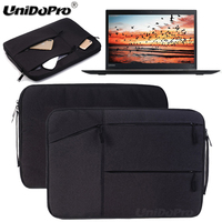 Unidopro Multifunctional Aktentasche Sleeve Briefcase Hangbag For Lenovo Thinkpad T430 14 Notebook Mallette Carrying Bag Cover