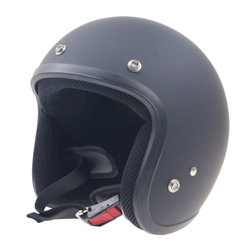 Japan Classic Vintage 3/4 Motorcycle Helmet High quality Chopper Bike helmet S M L XL XXL available