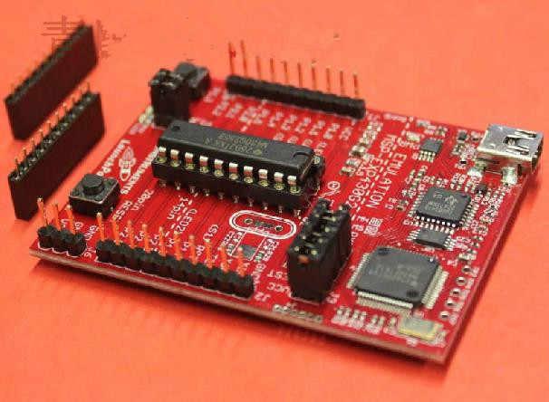 送料無料! 1ピースオリジナルti msp430 msp-exp430g2 launchpad開発ボード