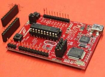 Ücretsiz kargo! 1 adet orijinal TI MSP430 MSP-EXP430G2 LaunchPad geliştirme kurulu