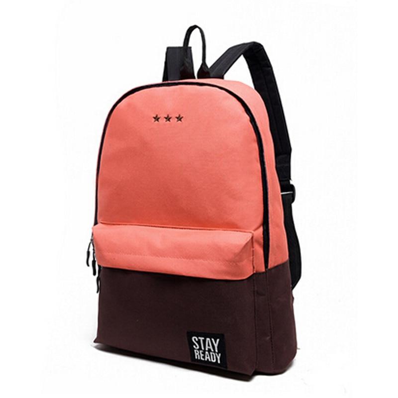 viagem bolsa loptop xj475 Modelo Número : Women Men Panelled Travel School Backpack Xj476