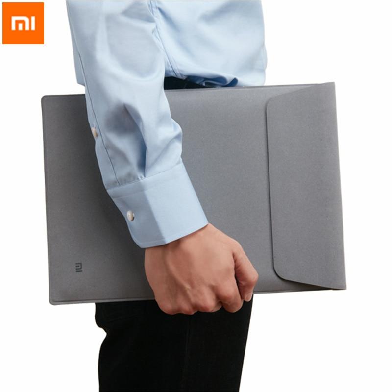 """imágenes para Original xiaomi funda para laptop de 12.5 pulgadas estilo del sobre bolsa de caso para macbook aire 11/12 pulgadas para xiaomi portátil de aire 12.5 13.3"""""""