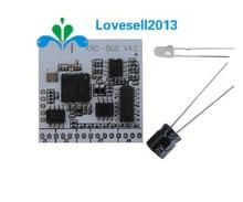 Module Audio damplificateur de haut parleur sans fil de Modification de Modules Audio stéréo Bluetooth KRC 86B KRC 86B V4.0