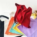 Colorful lovely pratical bag for shopping travelling Fashion Women Girls Canvas  Handbag Shoulder Tote Shopper Beach Bag F23