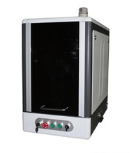 Wuhan bcxlaser Marketing Selling Electrical appliances Enclosed Laser Marking Machine