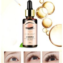 124950406ad ALIVER Eye Lash Rapid Liquid Natural Women Most Effective Eyelash Growth  Serum