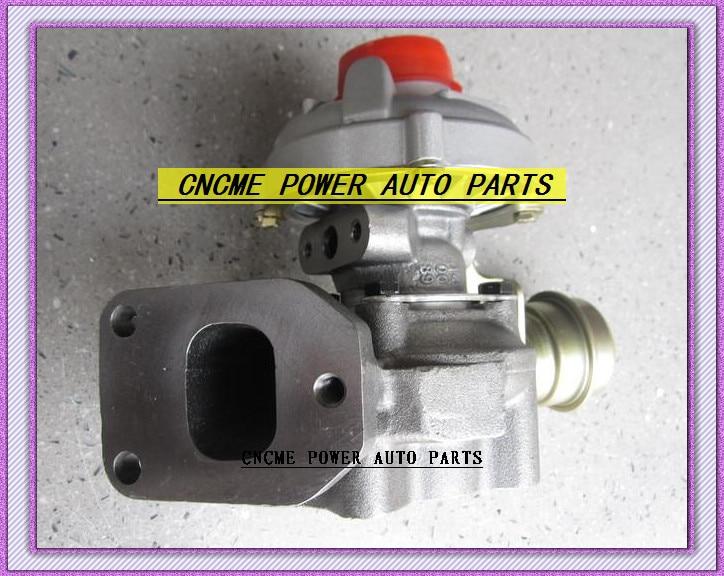 TURBO K14 5314 988 7018 53149887018 53149707018 074145701A Turbocharger For VW T4 Transporter TDI 1995-2003 AJT AYY ACV AUF 2.5L