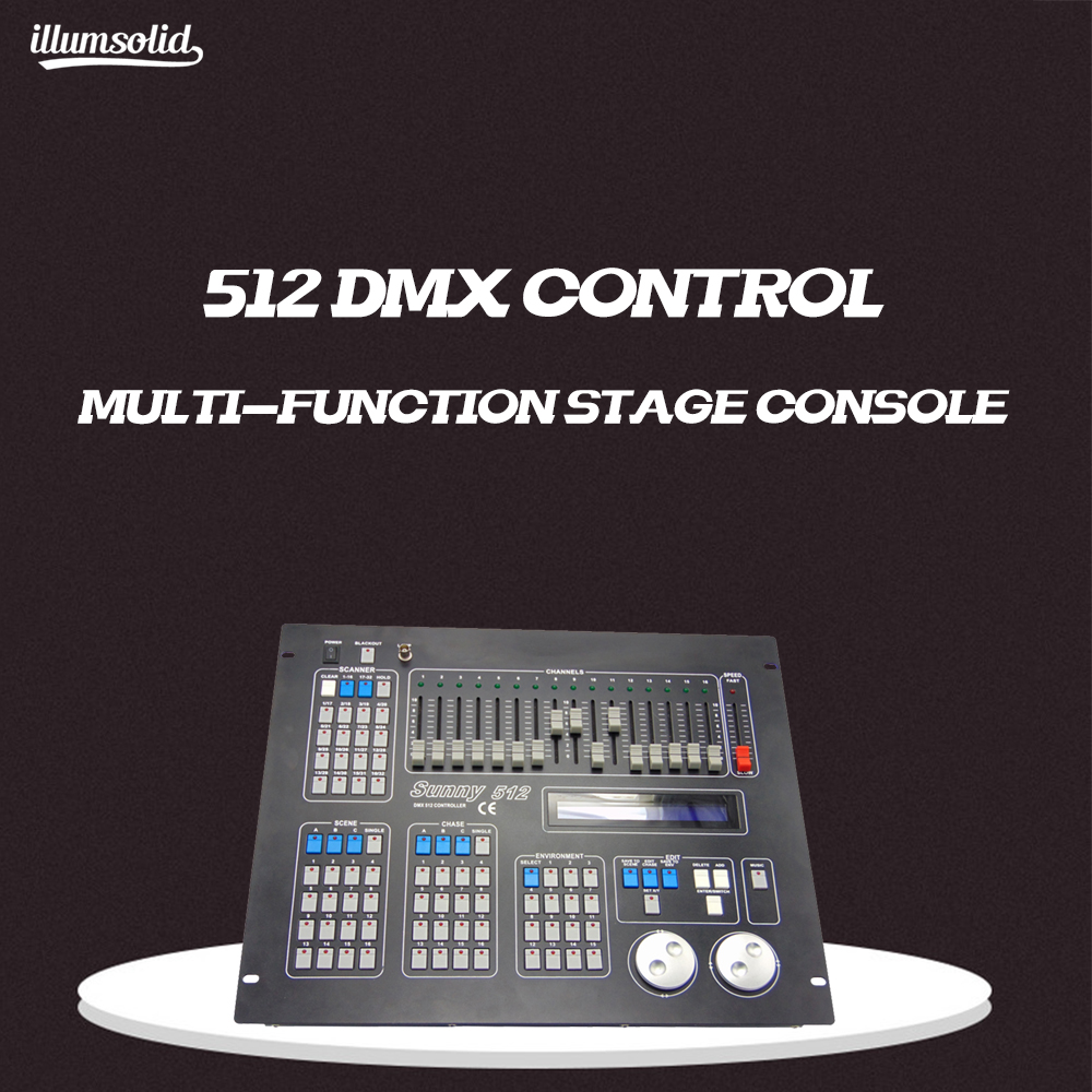 Stage Beam Moving Head Light DMX 512 Console Stage Effects 512 Dmx Controller