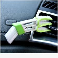Многофункциональная щетка с двойным слайдером для автомобильного