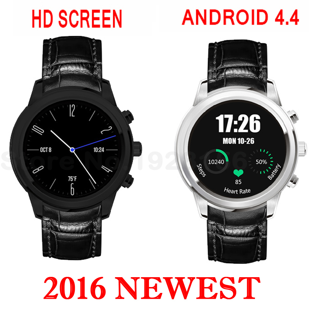 X5 font b Smart b font font b Watch b font Android 4 4 Heart Rate