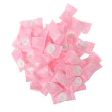 50pcs Disposable Compressed Face Towel Non woven Towel Trave