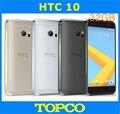 "HTC 10 Оригинальный Разблокирована Android Quad Core GSM 4 Г LTE ОПЕРАТИВНОЙ ПАМЯТИ 4 ГБ ROM 32 ГБ Мобильного Телефона 5.2 ""WIFI, GPS 12MP дропшиппинг"