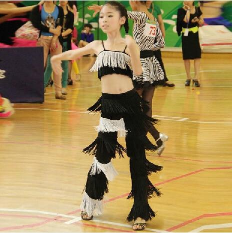 костюм мамба танец
